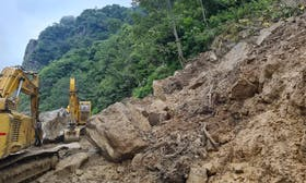 Are Bhutan's monsoon landslides becoming more deadly?