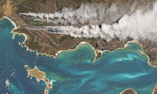 Explainer: Can satellite mapping really make agriculture more sustainable?