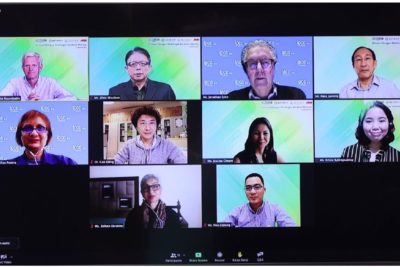 China Daily Speakers