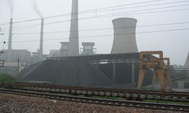 China can phase out coal power in line with Paris Agreement, report finds