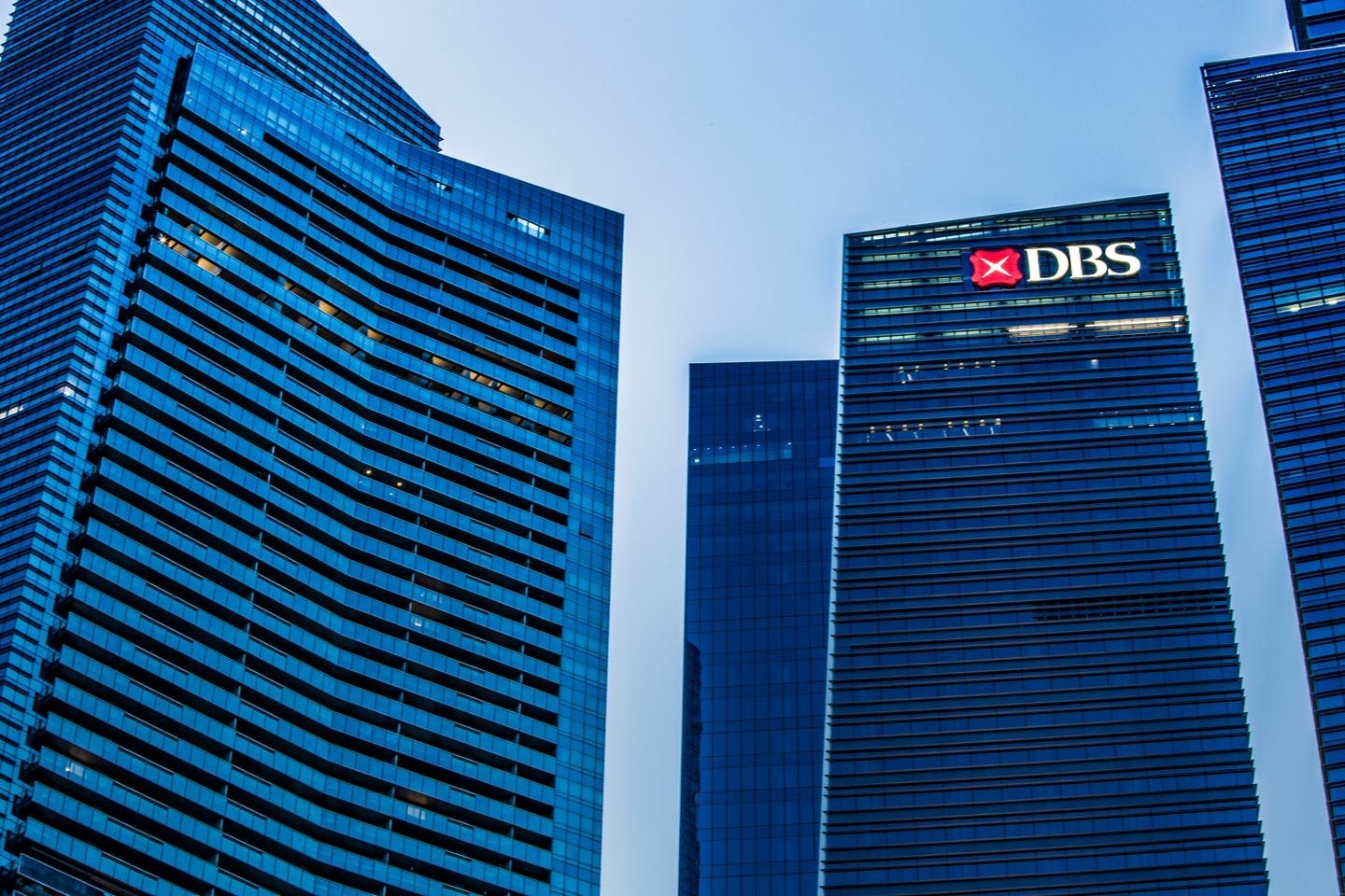 DBS launches transition financing framework to help 'less than dark-green' industries | News | Eco-Business | Asia Pacific