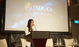 Eco-Business launches new global sustainability innovation platform: The SDG Co