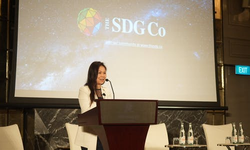 Eco-Business launches a new global sustainability innovation platform: The SDG Co