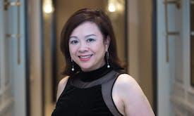 Meet the Eco-Business A-Listers: Esther An, CDL's ubiquitous partnership builder