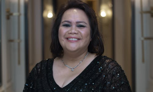 Meet the Eco-Business A-Listers: Ayala's Vickie Tan, SDG advocator