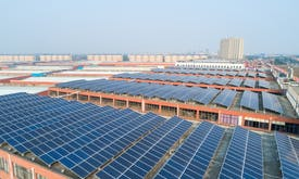 China poised for Thailand's solar move
