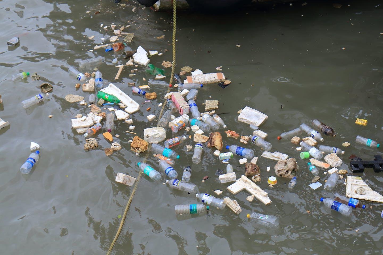 plastic waste india