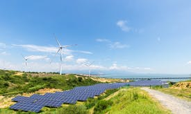 Despite coronavirus, China aims for renewables grid parity
