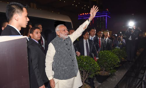 India promotes South-South cooperation, but key questions unaddressed