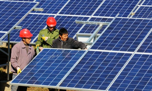 China's 2060 climate pledge is 'largely consistent' with 1.5C goal, study finds