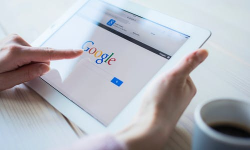 Google, YouTube ban climate change denial ads