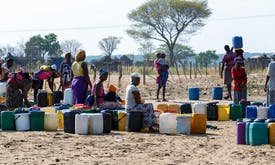 From Ikea to Gap, firms aim to use scarce water more wisely