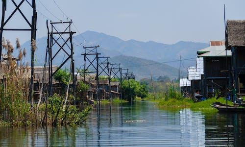 Chinese companies dominate Myanmar solar tender