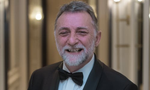 Meet the Eco-Business A-Listers: Simon Lord, sustainable palm oil proponent