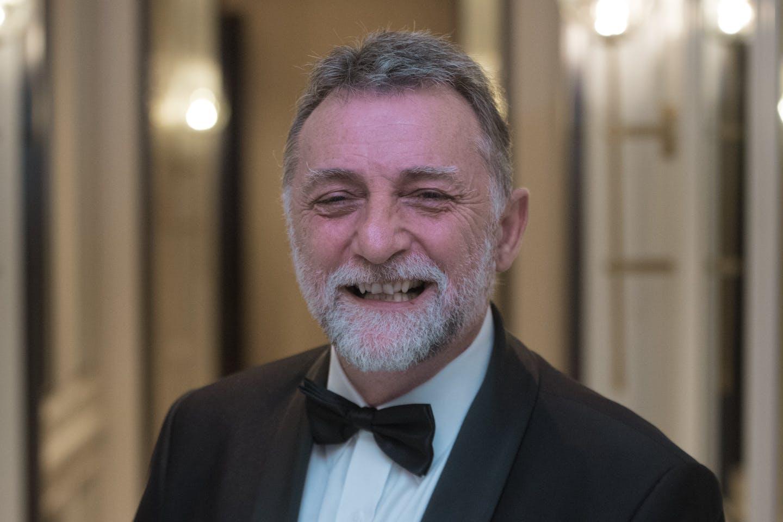 Dr Simon Lord