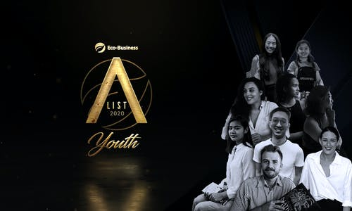 Who are the most impactful young sustainability leaders in Asia Pacific? The Eco-Business Youth A-List revealed…