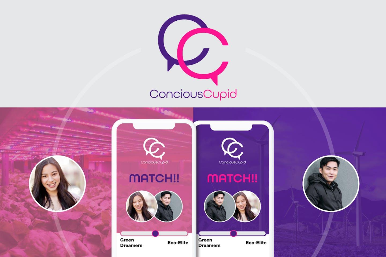 ConsciousCupid app