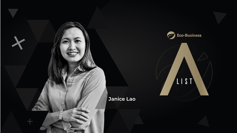 Janice Lao, Hongkong & Shanghai Hotels