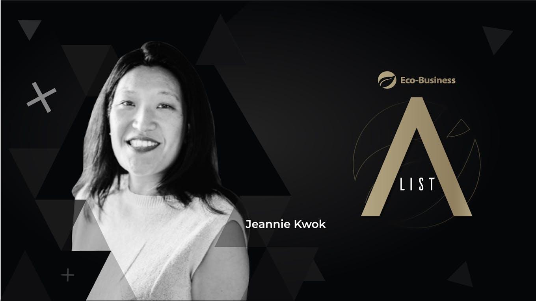 Jeanie Kwok, Hilton
