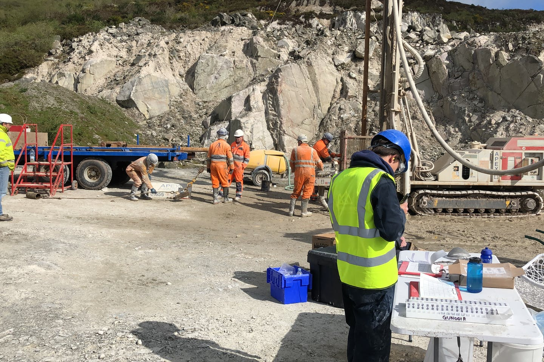 EU EVs and lithium mining