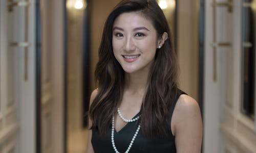 Meet the Eco-Business A-Listers: Ellie Tang, real estate sustainability builder