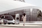 ABB charging station