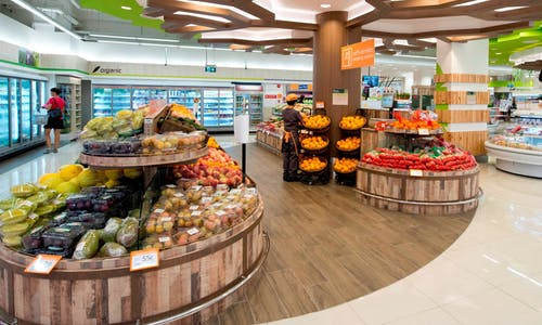 How Singapore's biggest supermarket player plans to unpack the packaging waste issue