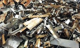 Defusing Southeast Asia's e-waste time-bomb