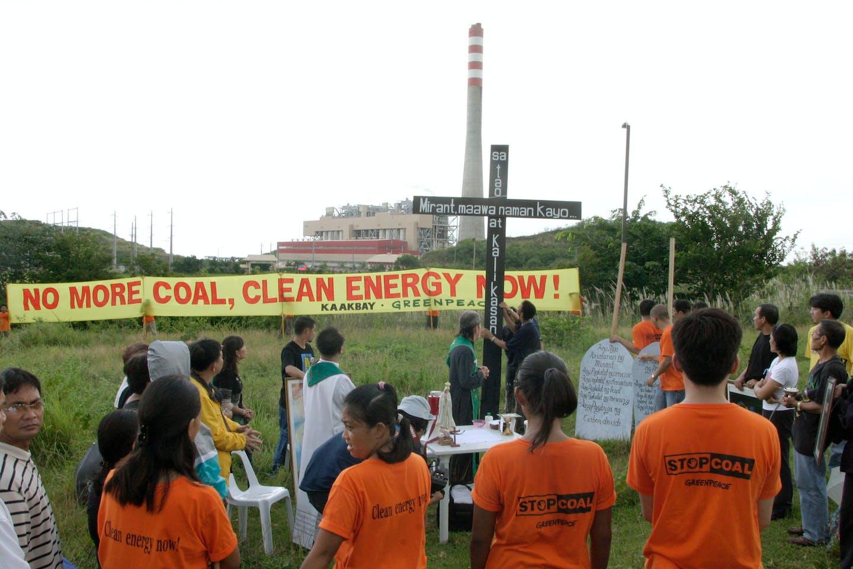 Pagbilao coal plant