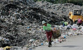 Why plastic-clogged Philippines must face up to dearth of waste disposal and recycling
