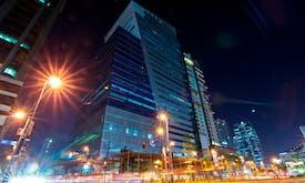 Globe Telecom becomes first Filipino company to set science-based net zero target