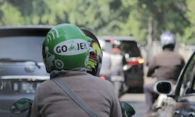 Indonesian ride-hailing firm Gojek launches carbon offsetting service