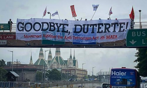Five years of Duterte: Has sustainability in the Philippines won or lost?