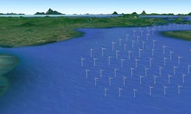 Philippines to build first offshore wind farm: What lessons can it learn from Asian neighbours?