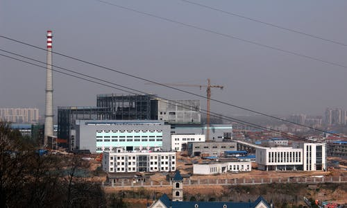 Can China's waste incinerators appease local opposition?