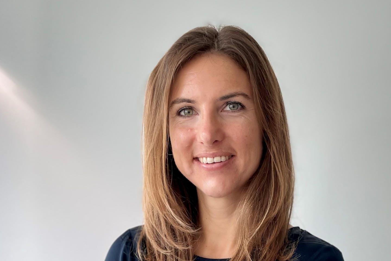 Marika Stocker, Sustainalytics