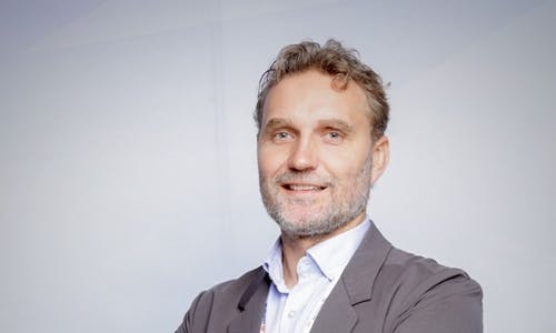 New Energy Nexus co-founder Hendrik Tiesinga exits