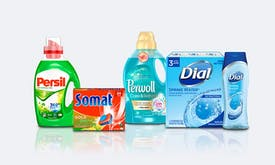 Plastic and palm oil problems: How will consumer goods giant Henkel hit its sustainability targets?