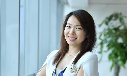 Singapore Exchange names ING's Herry Cho as first sustainability chief