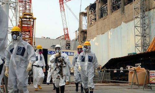 Japan faces another Fukushima disaster crisis