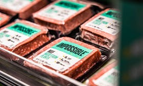Economics of cell-based meat will never be competitive, says Impossible Foods founder