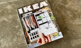 In the digital age, why is sustainability pioneer IKEA still mass-mailing customers printed catalogues?