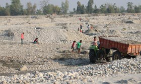Rethinking business and human rights in transboundary river governance in South Asia
