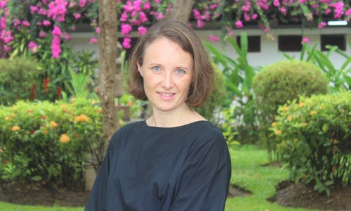 Nexus for Development appoints Clarisse Kehler Siebert as executive director