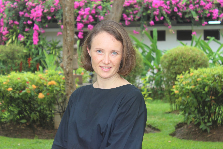 Clarisse Kehler Siebert, Nexus for Development