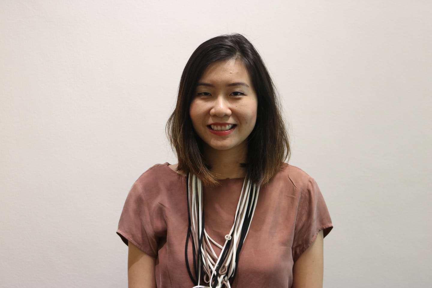 Lu Xin Yi, green finance lead, The Carbon Trust Southeast Asia
