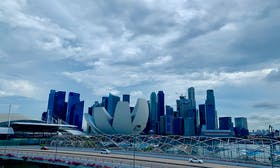 Singapore's green taxonomy should lead, not lag