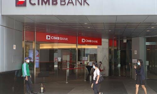Malaysia's CIMB bank unveils 2040 coal exit plan