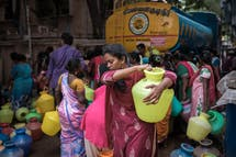 One year after the drought: Has Chennai learned from its water crisis?