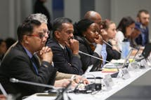 Analysis: Which countries met the UN's 2020 deadline to raise 'climate ambition'?